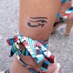 Airbrush Tattoo in Treptow fuer Erwachsene