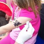 Kinderfest mit Airbrush Team aus Berlin