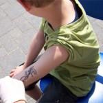 Kinder Tattoos