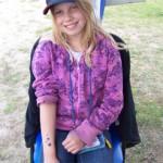 Kinder Tattoos für gross und klein