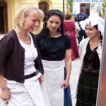 Ackerbuergerfest Kostueme in Nauen