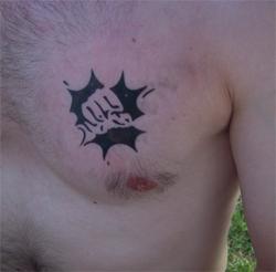 Anti Tattoo