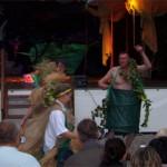 Auftritt Ackerbuergerfest Nauen