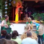 Auftritt beim Ackerbuergerfest in Nauen