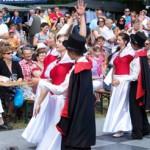 Tanzprogramm in Muellrose