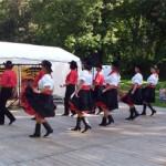 Line Dancers Wulkow