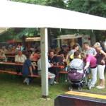 Sommer- & Parkfest in Zabeltitz