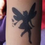 Fee Airbrush Tattoo