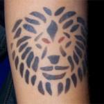 Loewen Tattoo