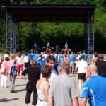 Programm in Hennickendorf