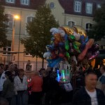 Stadtfest in Seelow