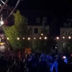 Tanz in der Nacht in Seelow