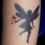 Tattoo Elfe