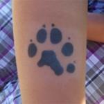 Tatzen Tattoo
