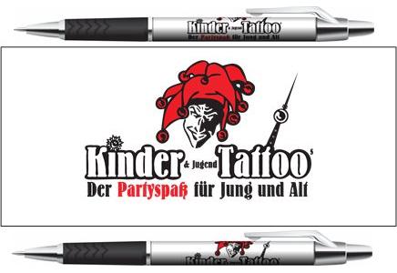 Kugelschreiber Nr.1