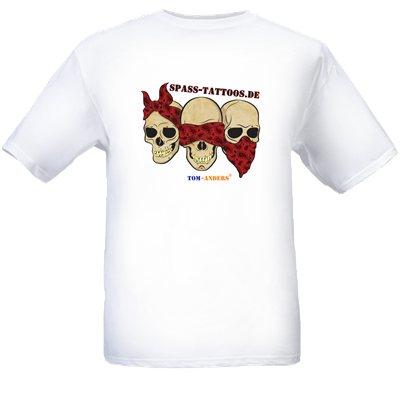 T-Shirt NR.4