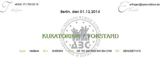 spaß bank berlin