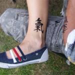 Airbrush Tattoos auch für Erwachsene