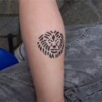Loewen Tattoo in Spremberg