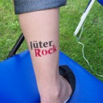 Tattoo Motive JüterRock