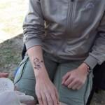 Airbrush Motiv Tattoos