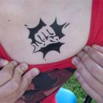 Anti Tattoo Team2