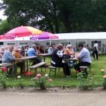 Fruehlingsfest in Luckenwalde