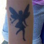 Elfen Tattoo