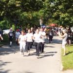 Marathonlauf in Hennickendorf