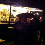 Regenwetter in Baerenklau