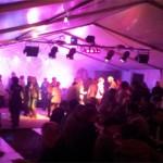 Tanzabend in Baerenklau