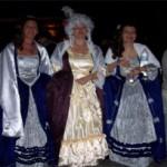 8 Ackerbuergerfest in Nauen